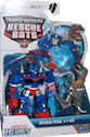 Rescue Bots Optimus Prime and T-rex (Rescue Bots 2-Pack)