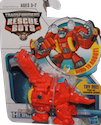 Transformers Rescue Bots Heatwave the Rescue Dinobot (Mini Dino)
