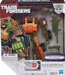Transformers Generations Roadbuster (Voyager)