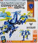 Transformers Construct-Bots Skystalker - Construct-Bots