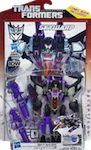 Transformers Generations Skywarp (FoC)