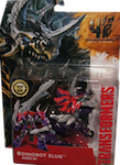 Transformers 4 Age of Extinction Dinobot Slug