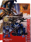 Transformers 4 Age of Extinction Strafe