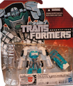 Transformers Generations Tailgate & Groundbuster