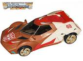 Transformers Timelines (BotCon) Chromedome with Stylor (TFCC)