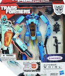 Transformers Generations Autobot Whirl