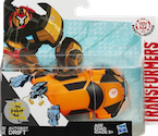 Robots In Disguise / RID (2015-) Drift (One-Step)