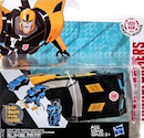 Robots In Disguise / RID (2015-) Night Ops Bumblebee