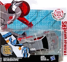 Robots In Disguise / RID (2015-) Ninja Mode Sideswipe