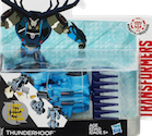 Transformers Robots In Disguise (2015-) Thunderhoof (One-Step)