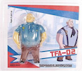 3rd Party TFA-02 Captain Fanzone