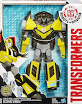 Transformers Robots In Disguise (2015-) Bumblebee - 3-Step ~Night Ops