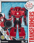 Transformers Robots In Disguise (2015-) Sideswipe