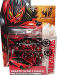 Takara - Movie Advanced AD32 Stinger