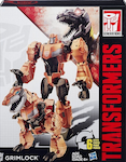 Transformers Authentic Grimlock GDO Battalion