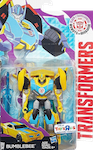 Robots In Disguise / RID (2015-) Bumblebee  (TRU - Clash of the Transformers - Warrior)