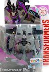 Transformers Robots In Disguise (2015-) Megatronus (TRU - Clash of the Transformers - Warrior)
