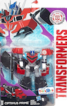 Transformers Robots In Disguise (2015-) Optimus Prime (TRU - Clash of the Transformers - Warrior)