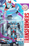 Robots In Disguise / RID (2015-) Sideswipe (TRU - Clash of the Transformers - Warrior)
