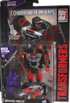 Transformers Generations Brake-Neck (Combiner Wars)