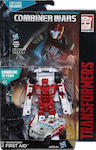 Transformers Generations First Aid (Combiner Wars)