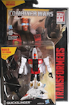 Transformers Generations Quickslinger (Combiner Wars)