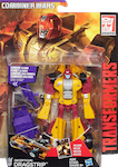 Transformers Generations Dragstrip (Combiner Wars)