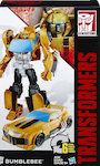 Transformers Generations Bumblebee GDO Command