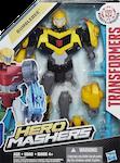 Transformers Hero Mashers Bumblebee (RID Hero Mashers)