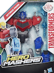 Hero Mashers Optimus Prime (RID Hero Mashers)