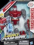 Transformers Hero Mashers Sideswipe (RID Hero Mashers)
