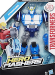 Transformers Hero Mashers Strongarm (RID Hero Mashers)