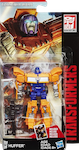 Transformers Generations Huffer