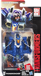 Transformers Generations Thundercracker (CW Legends)