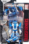 Transformers Generations Mirage (Combiner Wars)