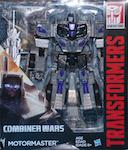 Transformers Generations Motormaster (Combiner Wars)