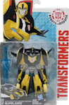 Transformers Robots In Disguise (2015-) Night Ops Bumblebee (Warriors)