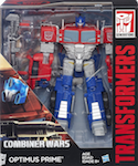 Transformers Generations Optimus Prime (Combiner Wars)