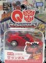 Q-Transformers (Takara) QT-05 Sideswipe (G1)