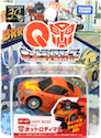 Q-Transformers (Takara) QT-07 Hot Rod