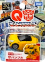 Q-Transformers (Takara) QT-08 Bumble