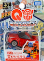 Q-Transformers (Takara) QT-09 Optimus