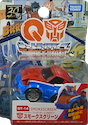 Q-Transformers (Takara) QT-14 Smokescreen