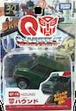Q-Transformers (Takara) QT-15 Hound