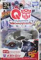 Takara - Q-Transformers QT-20 Megatron
