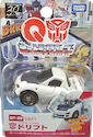Takara - Q-Transformers QT-22 Drift