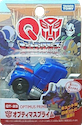 Takara - Q-Transformers QT-23 Optimus Prime