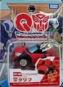 Takara - Q-Transformers QT-28 Cliffjumper