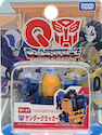 Takara - Q-Transformers QT-31 Thundercracker