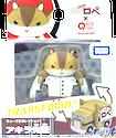 Q-Transformers (Takara) QTC-04 Akira Senpai